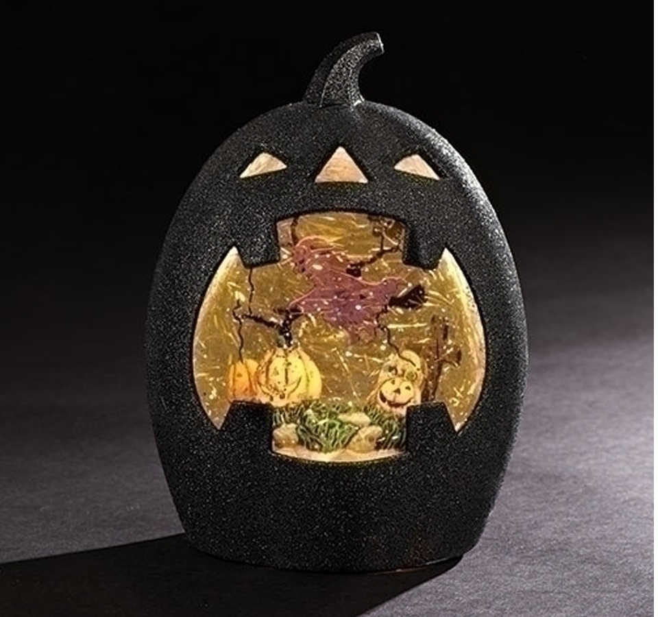 Halloween-Black-Jack-O-Lantern