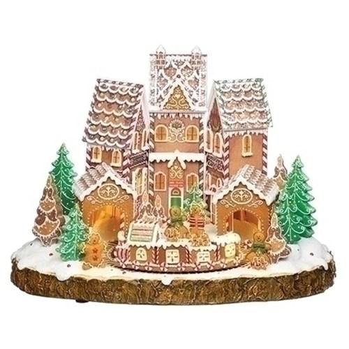 Gingerbread-Train-Village-Musical