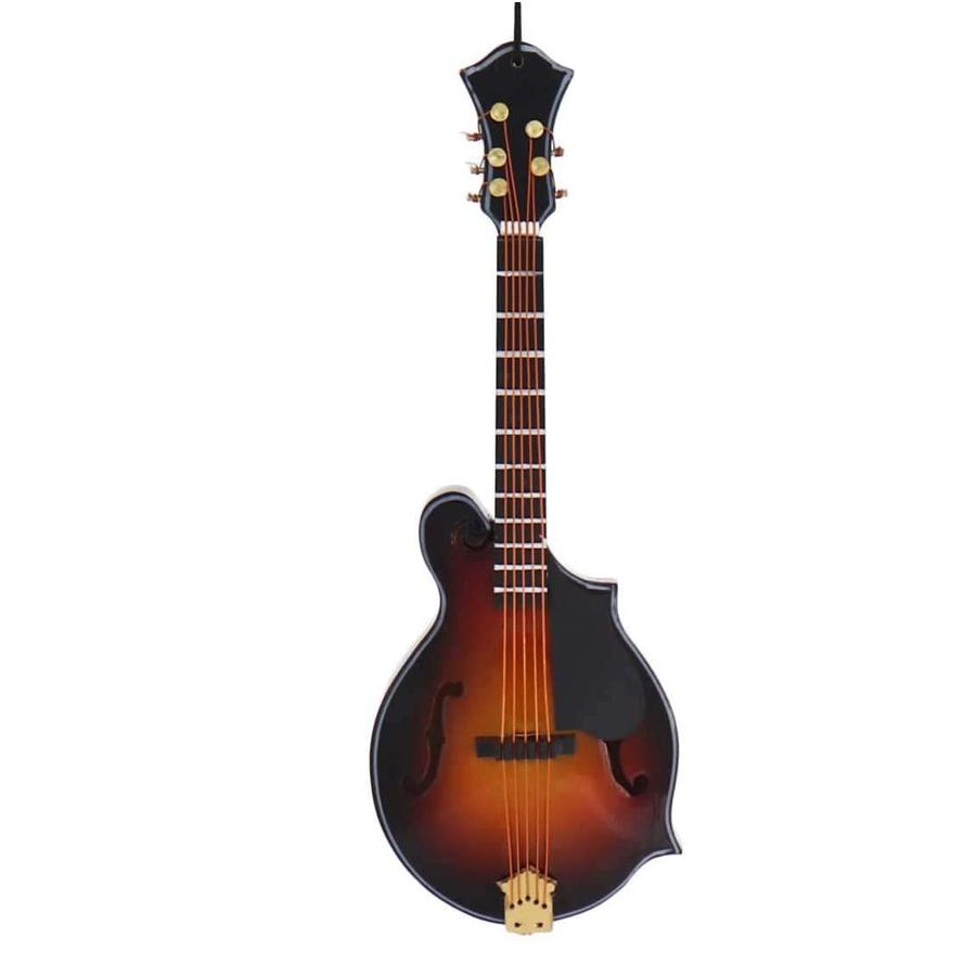 Mandolin-Ornament