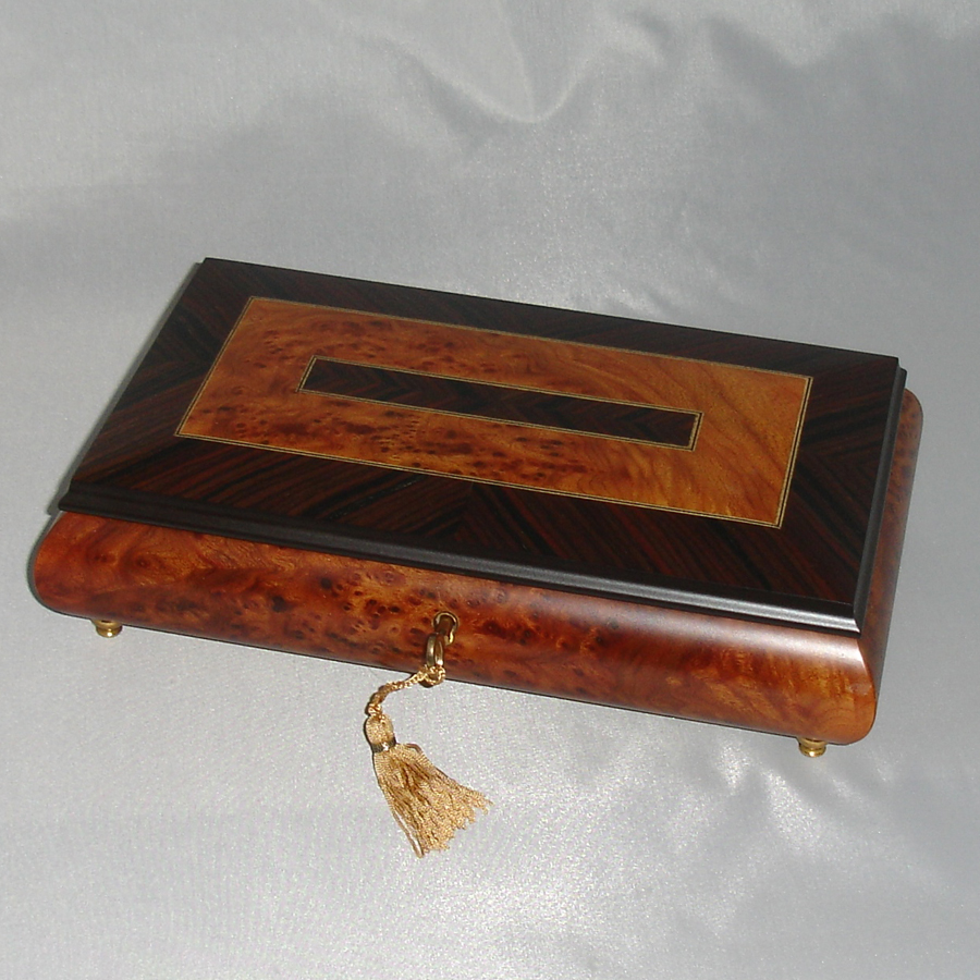 Italian-Inlay-Jewelry-Box Rosewood