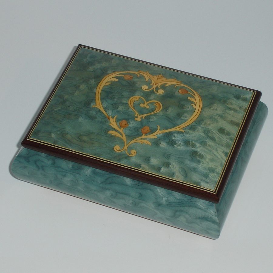 Italian-Inlay-Jewelry-Box-Blue-Heart
