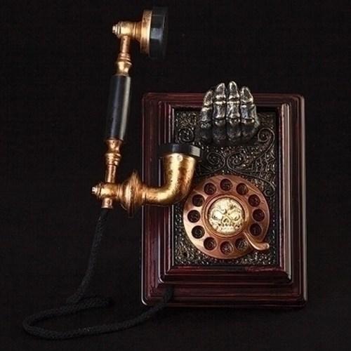 Halloween-Animated-Telephone