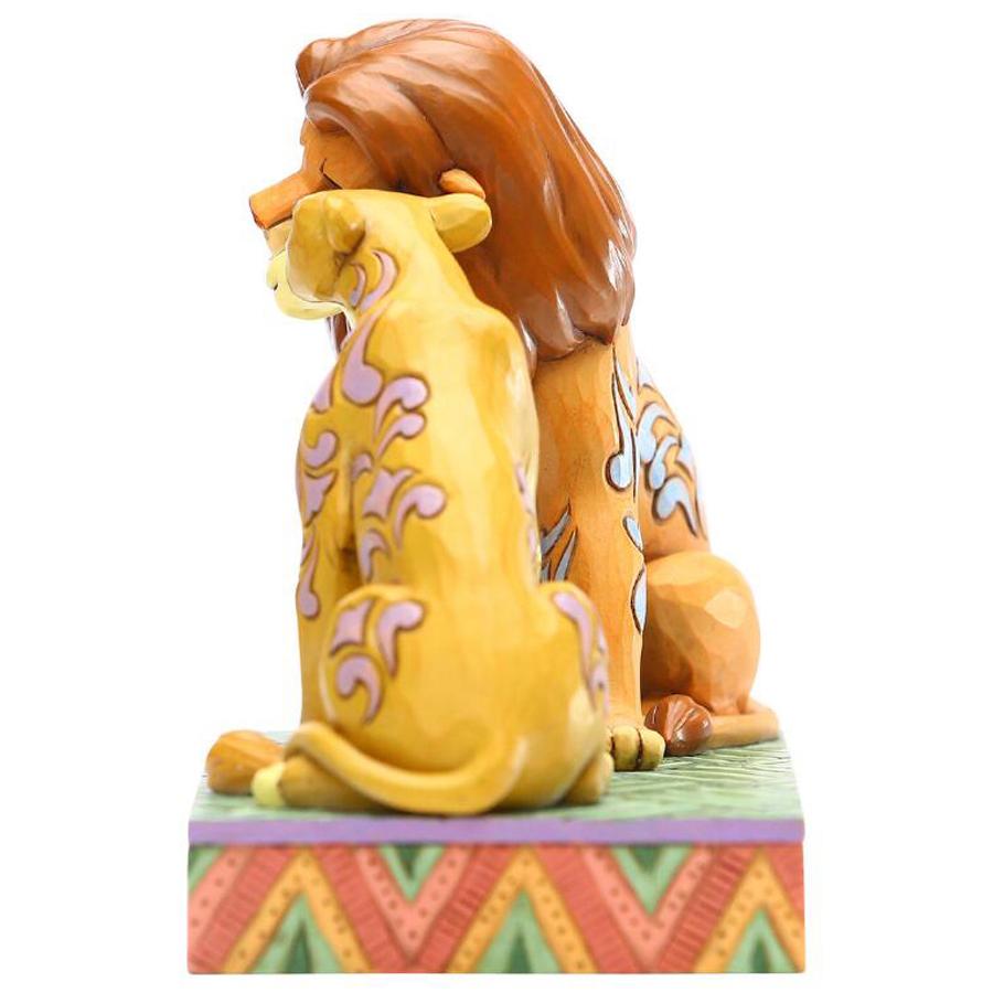 Simba-and-Nala-Snuggling-side-view