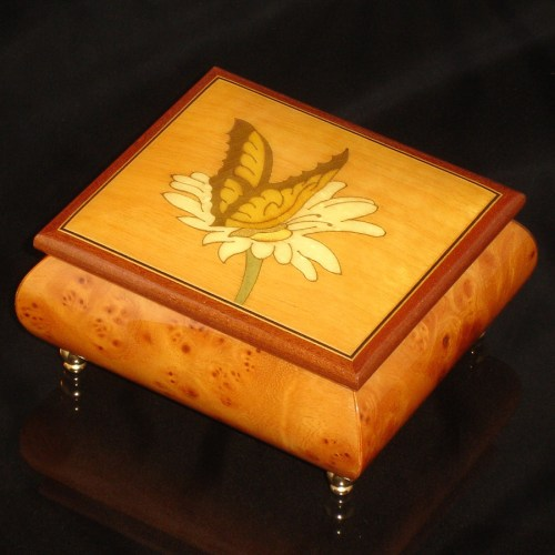 Italian-Inlay-Ring-Box-Butterfly