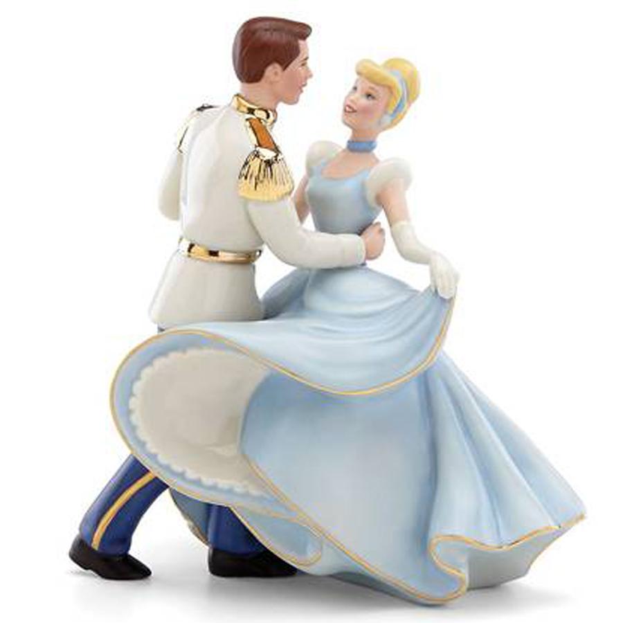 Cinderella-and-Prince-Lenox