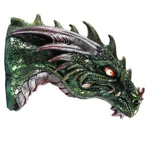 Dragon-Head-Wall-Figurine