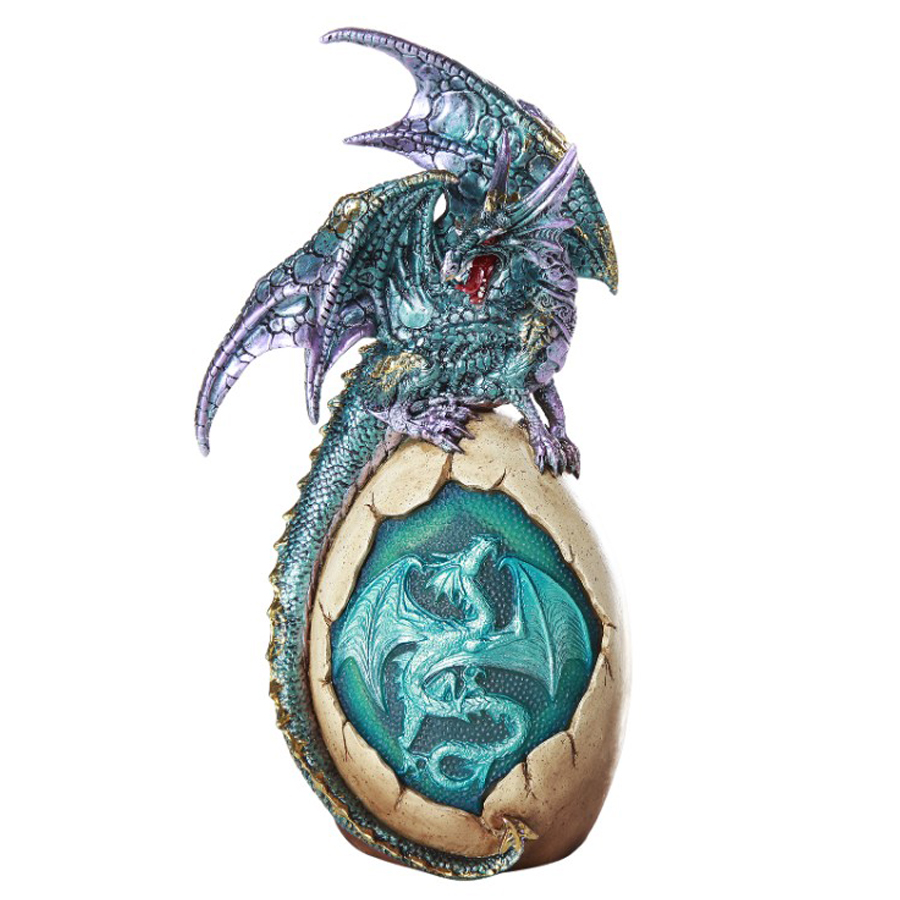 Dragon-on-Egg