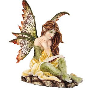 Fairyland-Fairy-Green