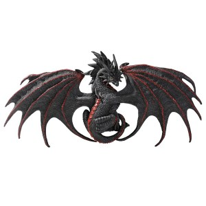 Malice-Dragon-Wall-Plaque