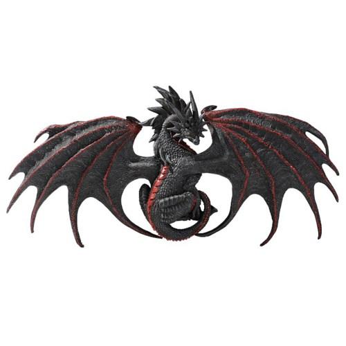 Malice-Dragon-Wall-Plaque