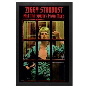 David-Bowie-Ziggy-Stardust-Framed-Print
