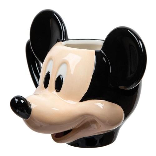 Mickey-Sculpted-Mug-right-view