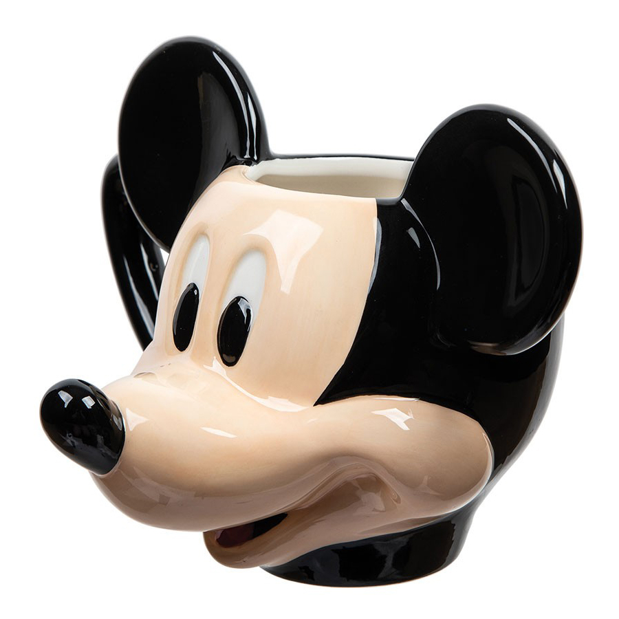 Mickey-Sculpted-Mug-right-view