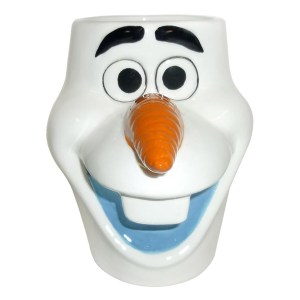 Frozen-Olaf-Sculpted-Mug