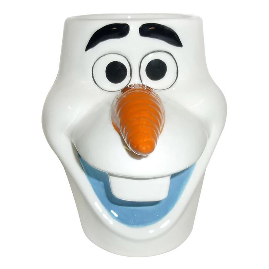 Frozen-Olaf-Sculpted-Mug