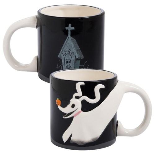 Nightmare-Zero-Coffee-Mug