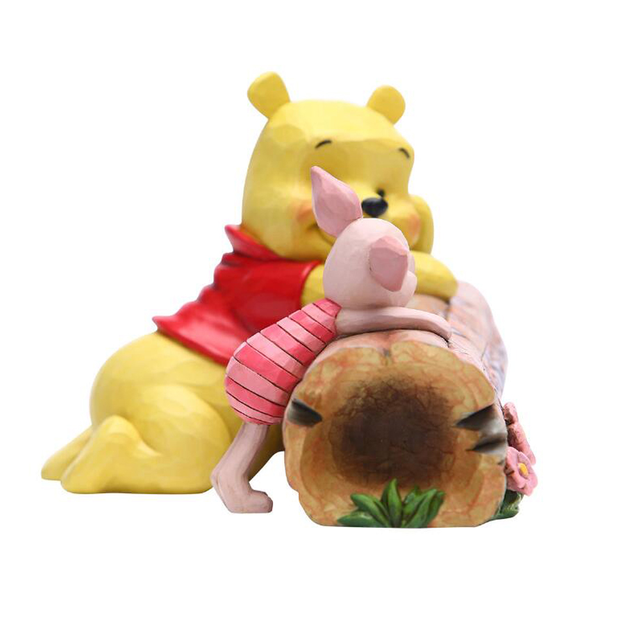 Pooh-and-Piglet-log-right-view