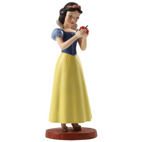 Snow-White-with-Apple-Disney-Classics