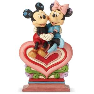 Mickey-and-Minnie-Heart-Jim-Shore