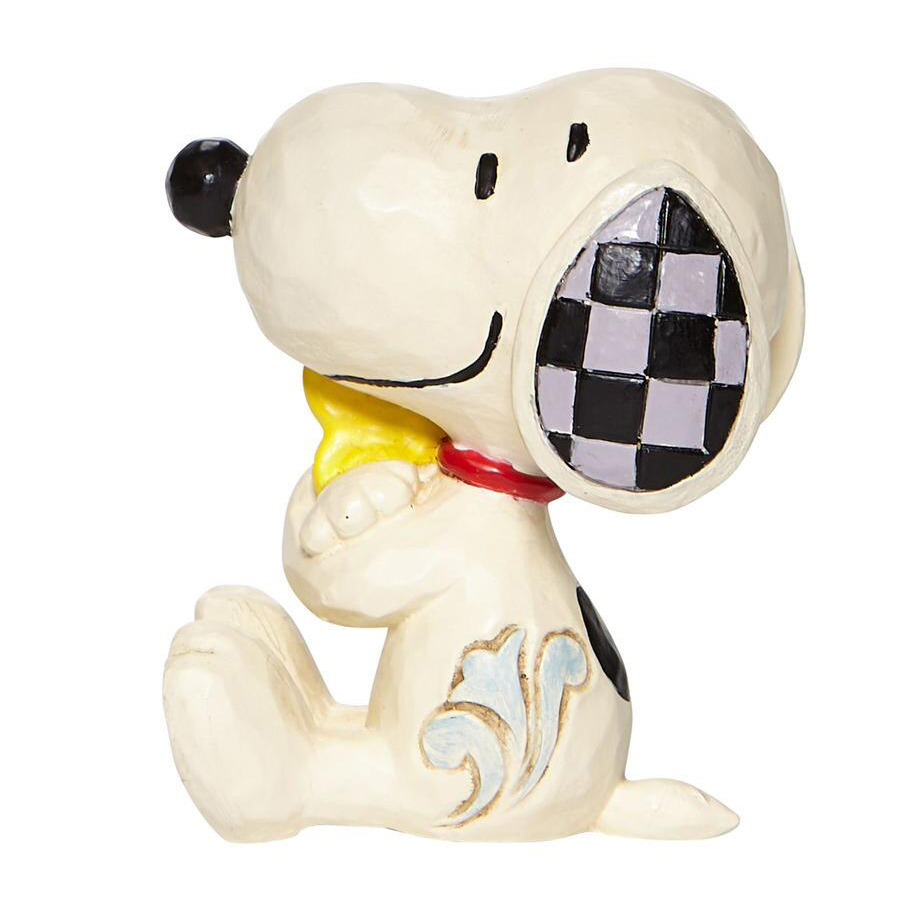 Snoopy-and-Woodstock-Hugs-left-view