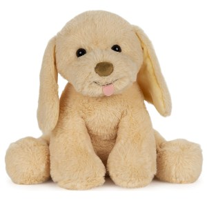 My-Pet-Puddles-Puppy-Animated-Plush-front-view