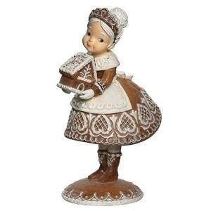 Gingerbread-Mrs-Claus-figurine
