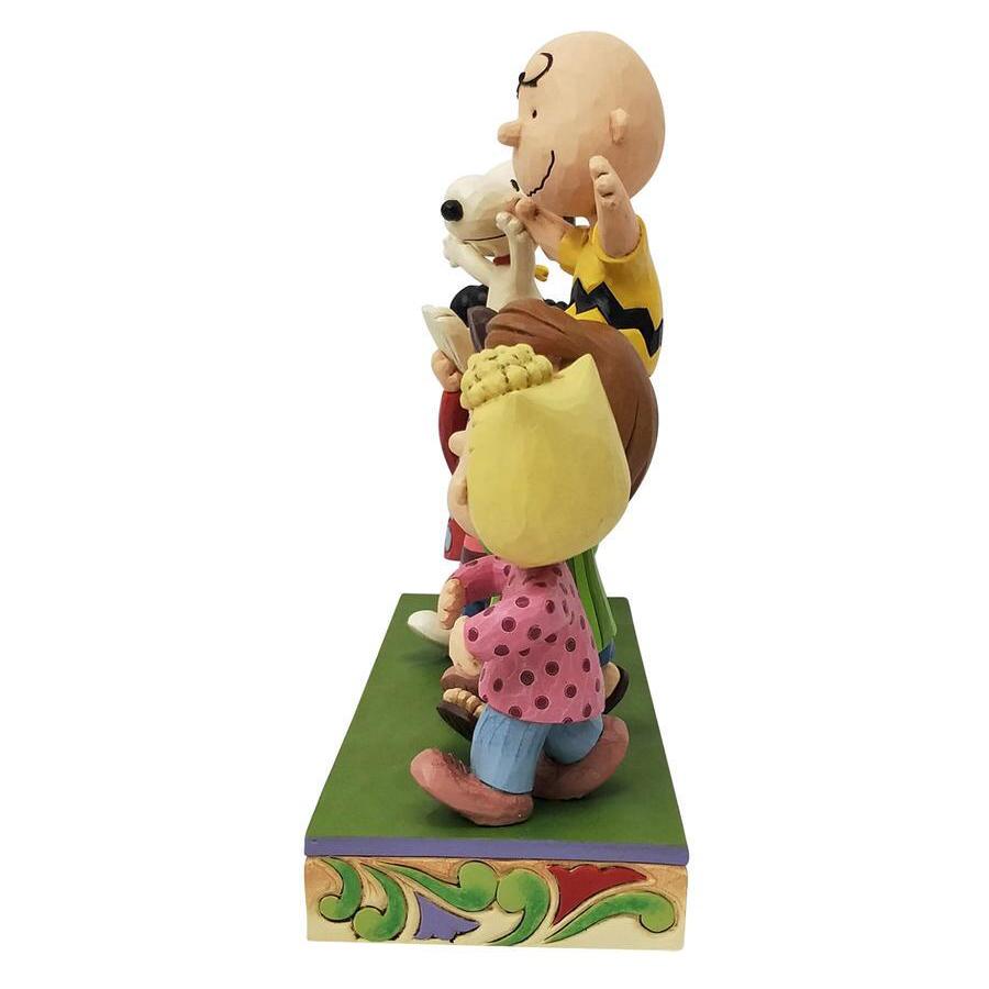 Peanuts-Celebration-left-view