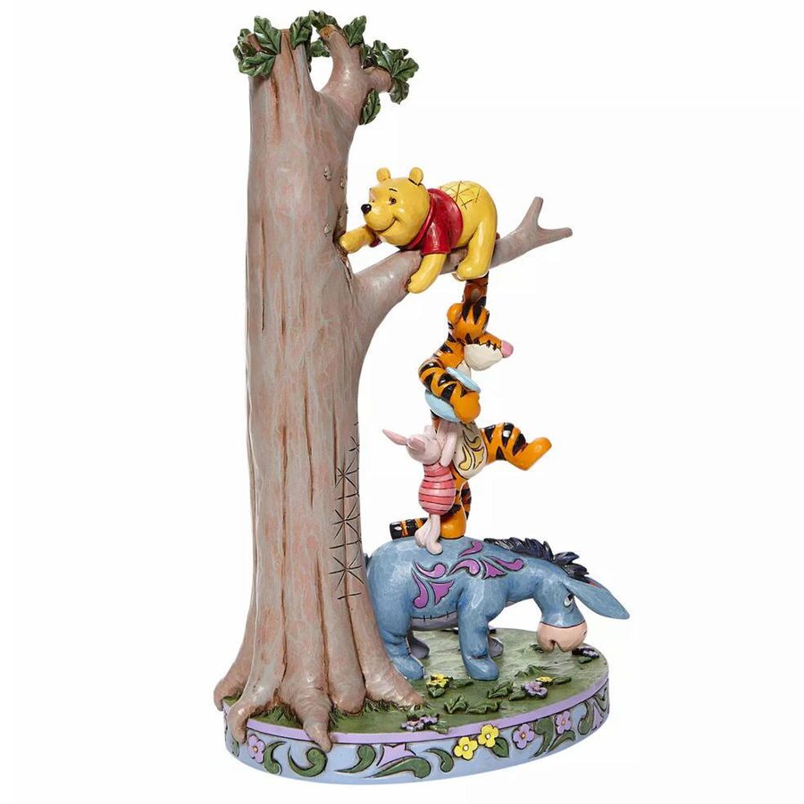 Winnie-the-Pooh-in-Tree-right-view