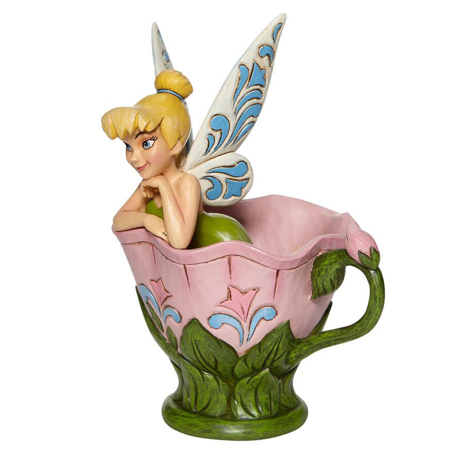 Tinkerbell-in-Flower-left-view