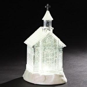 Church-Swirl-Dome