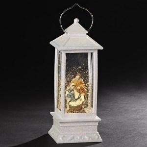 Holy-Family-Swirl-Lantern