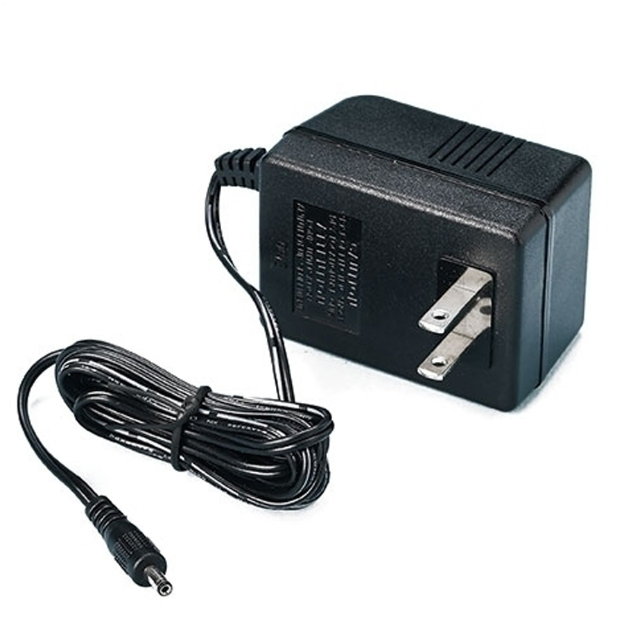 Low-Voltage-Adapter