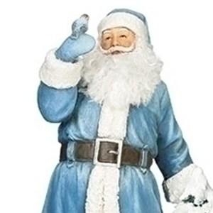 Blue-Santa-Animals-Sleigh-Santa