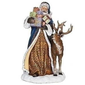 Blue-Gold-Santa-Presents-Deer