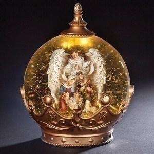 Crown-Nativity-Swirl-globe