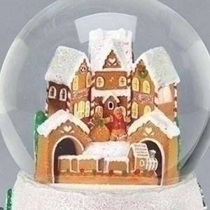 Gingerbread-Village-Globe-close