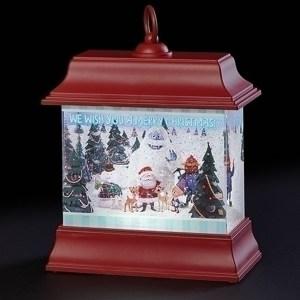 Rudolph-Swirl-Lantern