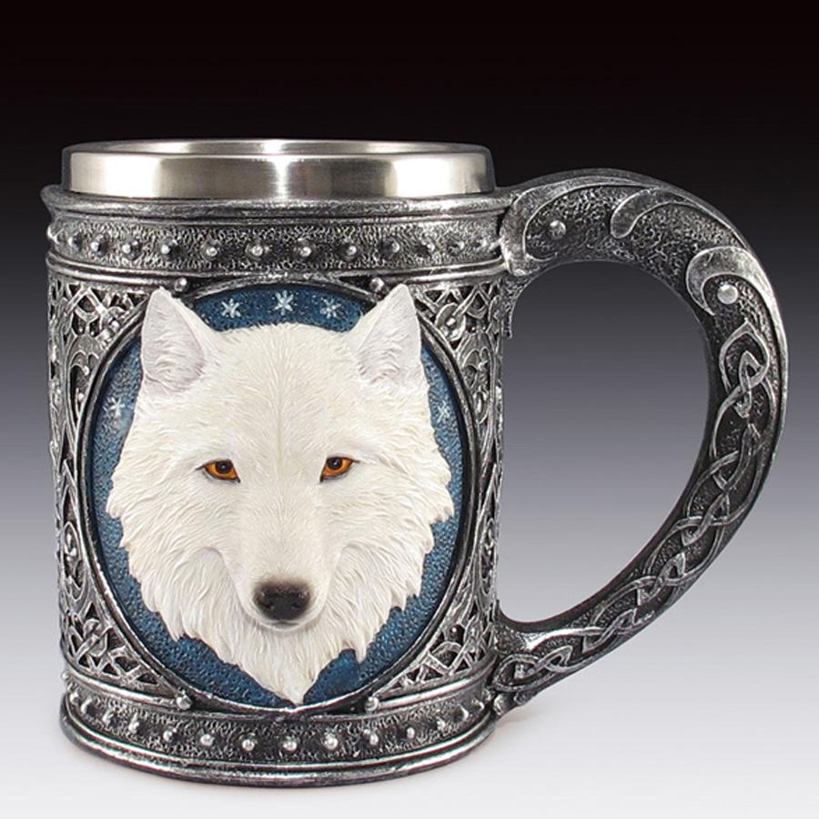 Wolf-Mug
