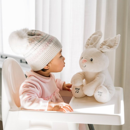 Flora-Bunny-with-child