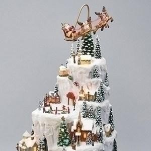 Large-Mountain-Santa-Sleigh-close