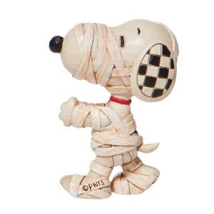Snoopy-Mummy-left-view