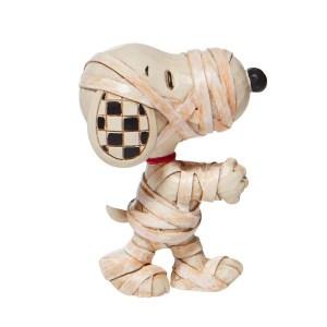 Snoopy-Mummy-mini-figurine