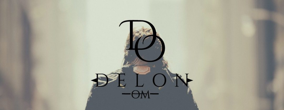 This week's featured artist is Delon Om.