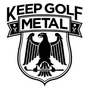 keepgolfmetal