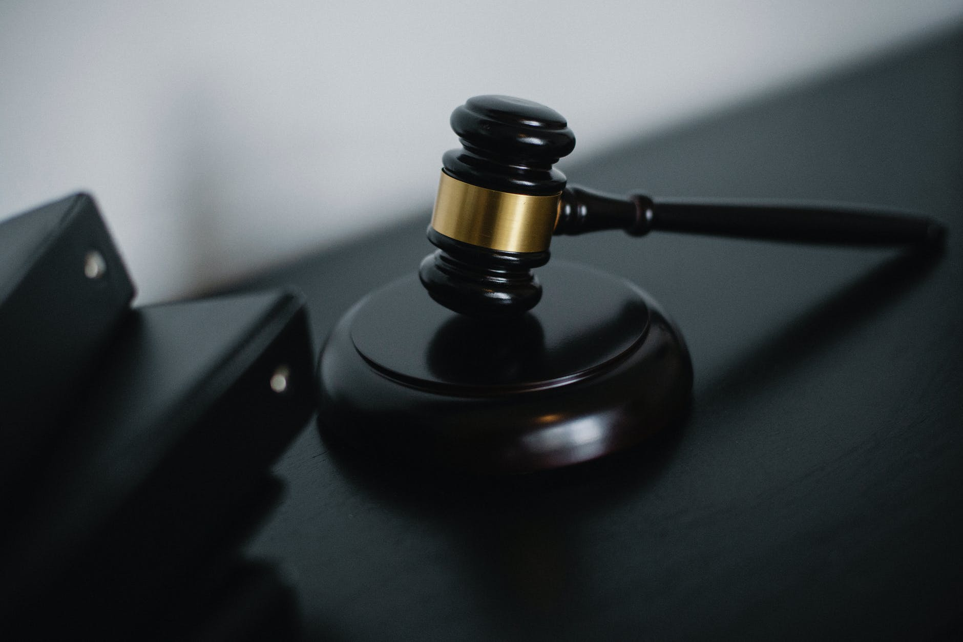 A COVID-19 Relief Bill Creates a New Court for U.S. Copyright Disputes