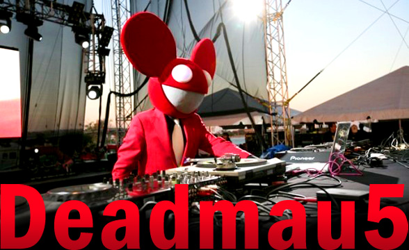 deadmau5themusicninja