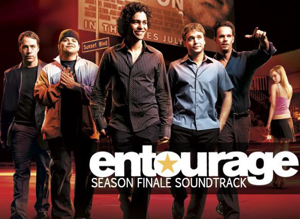 Entourage - Season 5 - IMDb