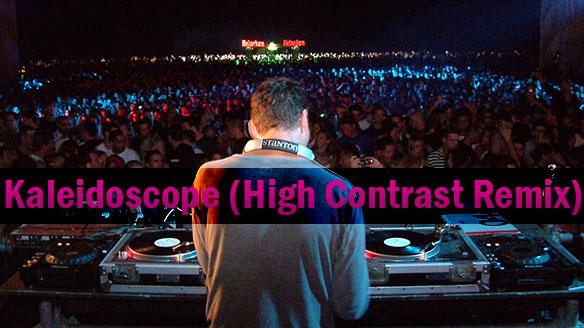 high-contrast-Kaleidoscope-tiesto-dj