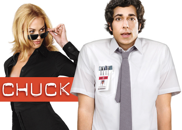 chuck season 3 soundtrack music