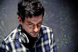 Bonobo++dj+set+in+KatowicePolan
